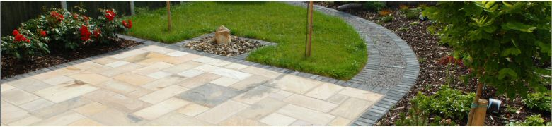 Work Done By Comeragh Landscaping, Dungarvan, Co. Waterford.